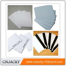 rfid card with magnetic strip