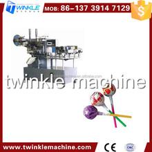 TK-N151 LOLLIPOP SINGLE TWIST WRAPPING MACHINE