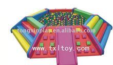 animal climbing equipment playground TX-138B