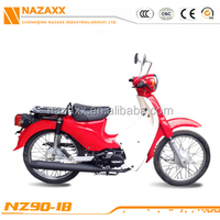 NZ90-1B excellent and cheaper CUB motorcycle