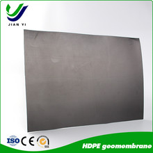 hdpe geomembrane smooth liner