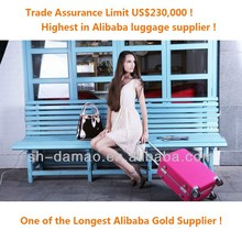 ABS PC luggage/Zipper luggage/Aluminum Frame Luggage/Kids luggage/Cabin size suitcase/Cosmetics case/Bicycle case/Tire case