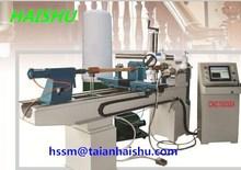 Legno tornio a controllo numerico cnc1503s tornio cnc lavorazione del legno/legno cnc tornio