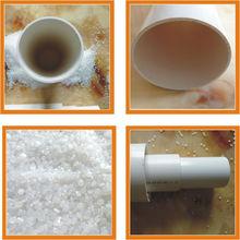 Promoci n tubos de pvc blanco de las materias primas - Tubos pvc blanco ...