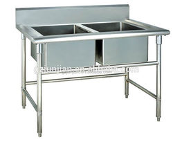 Stainless Steel Deep Sinks