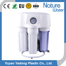 New model 50G under sink RO system with dust proof and micro-computer control NW-RO50-C04