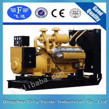 10 KW generator silent,marine engine made in China