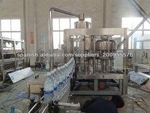 CGF18-18-6 máquina embotelladora de agua