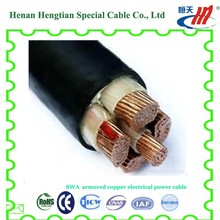 N2XY XLPE insulated low voltage electrical power cable