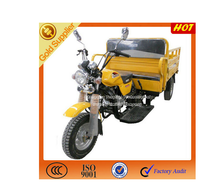 Passenger and cargo Use For cargo Three wheel tricycle