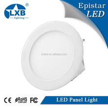 high quality low price outdoor 18w led panel light wholesale ceiling panel light