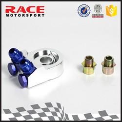 BV Certification Racing In Car Performance Oil Adaptor