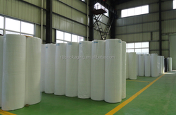 produce 100%PP spunbonded non woven fabric roll dot style