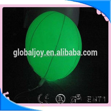 Inflatable Sky balloon with LED light , lighting balloon