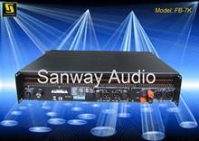 Amplificador de audio subwoofer casa FB-7K