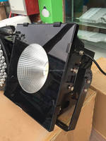china manufacturer 500w led floodlight for high-end market, 5 years warranty, Meamwell driver, bridgelux chip