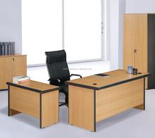 executive wooden office desk,Modular modern executive table office desk supply,executive wood Melamine office desk
