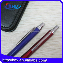 7 years gold supplier metal easy taking best retractable ballpoint pen
