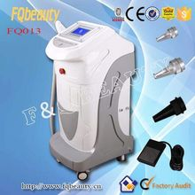 3 years warranty medical CE long puls nd yag laser for all pigment removal birthmark skin mole eye line yag laser machine