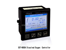 Dissolved oxygen controller with the memberance DO probe High Accuracy ,