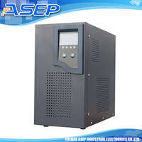5000w pure sine wave converter,pure sine wave inverter with LCD display
