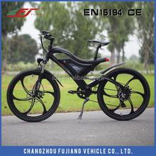 250W best e bike conversion kit chopper with EN15194
