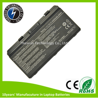 Original Genunie External Laptop backup Battery for LG a32-h24 X-Note R450 RD450 Notebook Batteries