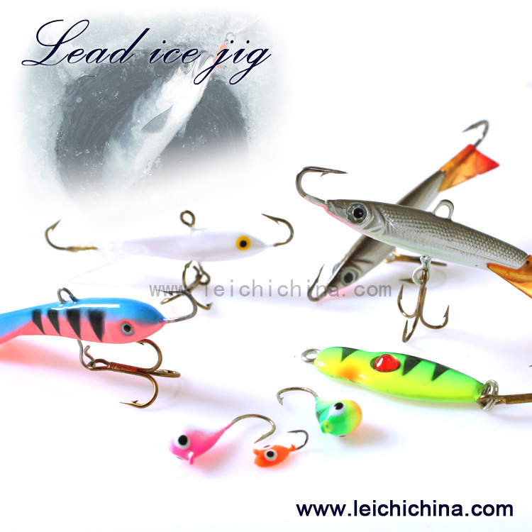Wholesale ice fishing tackle tungsten ice jig for Wholesale fishing tackle suppliers and manufacturers