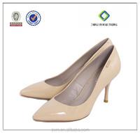 Classic Pencil High Heel Women's Shoes