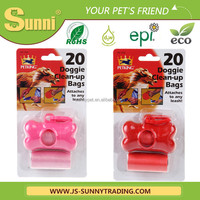 Pet Supply New Design Poop Bag For Dogs For Export