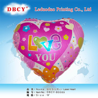 Biggest foil balloon manufacturer , balloon store in china