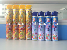 Best selling product christmas decoration snow spray