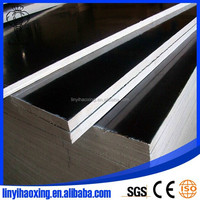 Strong waterproof Film Faced plywood 18mm for construction materials