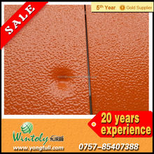 RAL2003 Wrinkle Electrostatic Powder Coatings