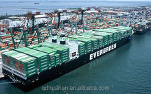 Ocean shipping container agency from Qingdao, China to Bandar Abbas, Iran in sea freight