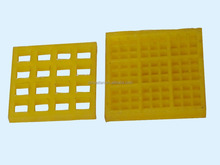 High elongation and tear strength PTMG for sleve plate