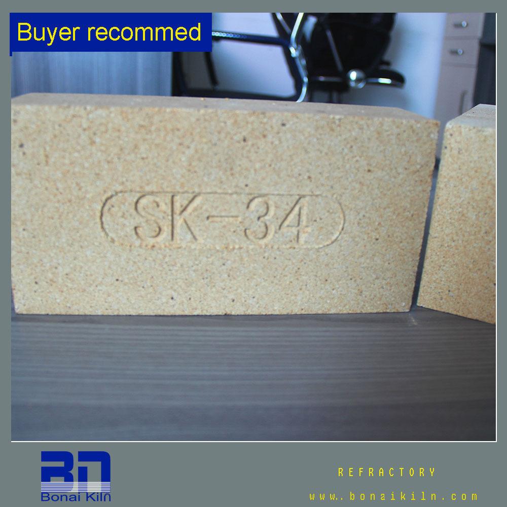 haute qualit standard taille brique r fractaire r fractaires id de produit 60328179896 french. Black Bedroom Furniture Sets. Home Design Ideas