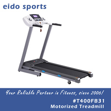 cheap ac 2.5hp commercial use motorized treadmill enterprise