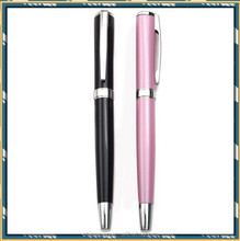Newest hot model pen business gift ball point pen promotion item