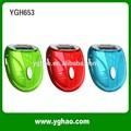 ygh653 china proveedor de la moda podómetro
