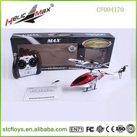 2015 Cheapest RC 3.5-Channel Metal Series Helicopter with Two Colors