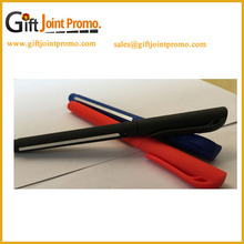 Made in China Cheap Pull Out Banner printing LOGO Ballpoint Pen