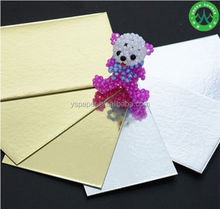 High quality 12 mm corrugated colored cake board cake drums