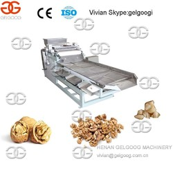 CE Certificated Professional Cashew Nut Chopper for Sale| 2015 Best Selling Cashew Nuts Cutting Machine Price