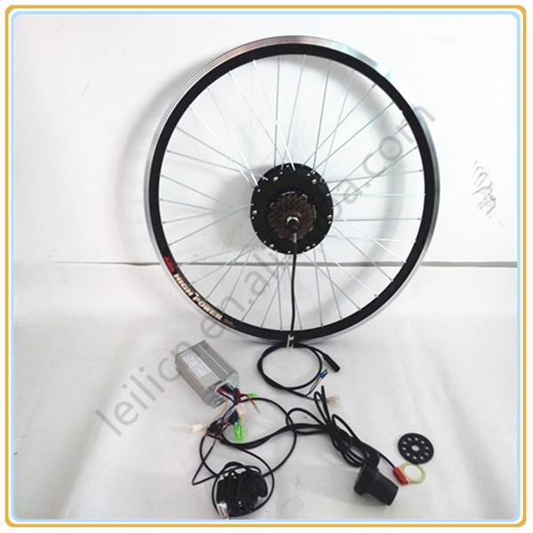 50N.M 30km/h BPM 350w electric bike motor kitchina electric bike kits