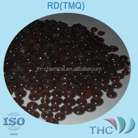 High Quality Rubber Antioxidant RD/TMQ Tyre Industry Chemicals Fot Tyres and Cables