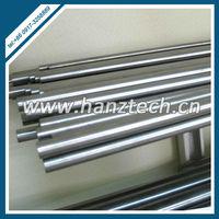supply 2-400mm titanium bar price per pound