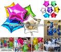diferentes tipos de globos de fiesta