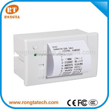 Mutifunctional mini panel printer/pos system inner receipt printer/Taximeter printer for receipt printer
