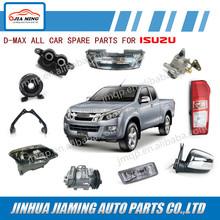 spare parts for isuzu d max